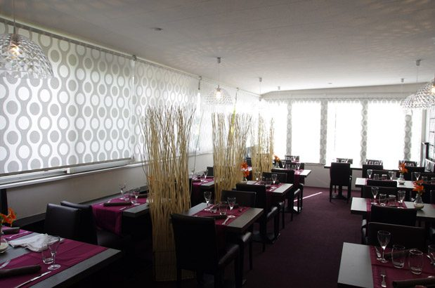 restaurant brichambeau