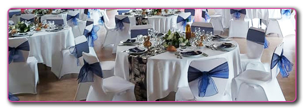 Restaurant Traiteur Le Brichambeau au Salon du Mariage à Nancy 2021